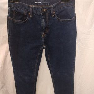 Old Navy Slim ETROIT Jeans.